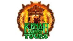 Kemah Ghost Tours @ Kemah Ghost Tour (Kemah, TX)