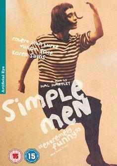Own Simple Men on DVD http://www.amazon.co.uk/Simple-Men-Robert-John-Burke/dp/B00BSX68HC/ #HalHartley #RobertJohnBurke #SimpleMen