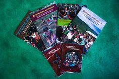 """""""LA LIBERTAD SEGÚN L@S ZAPATISTAS"""": libros de la Escuelita Zapatista, formato PDF"""