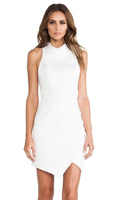 Every woman needs a LWD or Little White Dress... it is a fresh, modern and chic alternative to the LBD or Little Black Dress. You can style with a pop of color. It also looks fab with metallics and brown tones! These are my favorites!  Erin Busbee, Wardrobe Stylist, BusbeeStyle.com