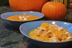 One Good Recipe: Pumpkin delights - Pittsburgh Post-Gazette - Pumpkin Pie Margaritas