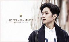 Let's wish F.T. Island's Jaejin a happy birthday!