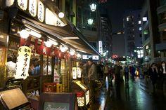 Ramen hunting in Shinjuku Tokyo #travel #photography #nature #photo #vacation #photooftheday #adventure #landscape