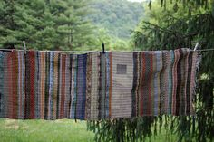 washday 1 by Avalanche Looms, via Flickr