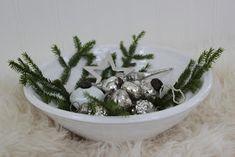 God Jul kära vänner! Redan innan huset är färdigstädat och pyntat, innan godiset är upplagt på fina fat och innan julblommorn...