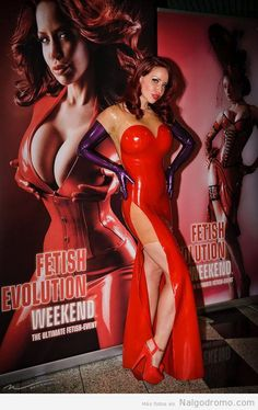 Bianca beauchamp jessica rabbit