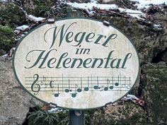 Wandern im Helenental: Immer die Schwechat entlang - Urlaub in Niederösterreich - derStandard.at › Lifestyle Post Bus, Snowshoe, Ruins, Vacation Travel, Weather, Hiking, Destinations