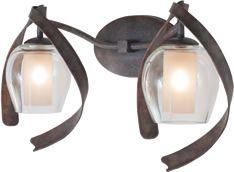 Rustic Bath Lighting - Brand Lighting Discount Lighting -