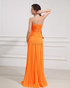 pleated evening dresses - Bing Images