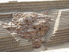 Tumba del rey Den , Umm el qaab , Abydos , Abidos , Egipto , Egypt ,Egypte, Egipte. 1 ª Dinastía , first dynasty. | Flickr - Photo Sharing!
