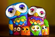 Artesanato baiano - cores brasileiras