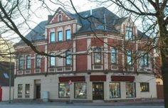 Offer № 298721: Commercial real estate in Bremerhaven (Germany, Bremen region) for 48 500 EUR | Photo