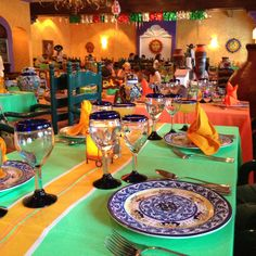 Cancún, Mexican Restaurant