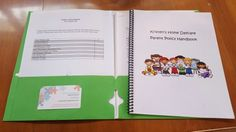 Daycare parent package                                                                                                                                                                                 More