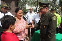 Noticias de Cúcuta: En Cúcuta se entregaron celulares recuperados e in...