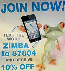 Text 'ZIMBA' to 87804 and receive 10% off! Be the first to know about future offers! 10 Off, Pet Life, Lunch Box, Future, Pets, Words, Animals And Pets, Future Tense, Bento Box