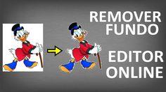 """Como Remover Fundo Branco (Deixar Imagem em """"PNG"""")"""