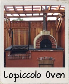 BrickWood Ovens | Photo Gallery – Pictures of our Customers Ovens | Page 3