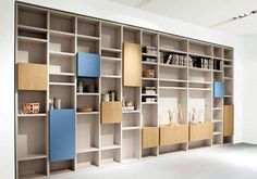 Bookcase style for front room?