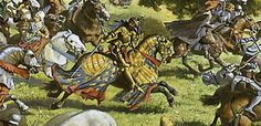 battle of Morat - Google Search