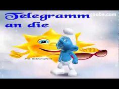 Telegramm an die SonneWinter kommt auf Ignorieren❄⛄Eis, Schnee, Kälte, ...