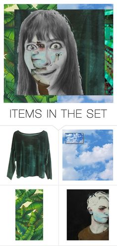 MULTIPLES PERSONALIDADES INGENIOSAS by manuelia on Polyvore featuring arte