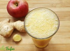 Smoothie Drinks, Juice, Pudding, Cooking, Health, Desserts, Recipes, Food, Kitchen