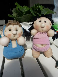 bamboline co calze di nailon