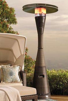 Enjoy fresh air in any season!