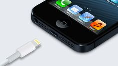 What do you think of the new iPhone 5 dock connector, Lightning?
