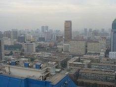Un gratte-ciel de 39 étages aux enchères sur Internet
