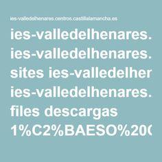 ies-valledelhenares.centros.castillalamancha.es sites ies-valledelhenares.centros.castillalamancha.es files descargas 1%C2%BAESO%20CRITERIOSCALIF.pdf