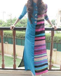 Affordable Stylish Kurtas Dresses 2013 For Women | Pakistan Trend