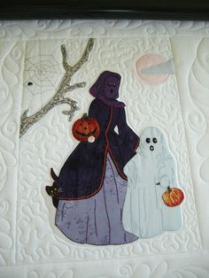 Applique quilt finally finished!!Added a few pics I forgot - Page 2 - Quilt Pictures, Patterns & Inspiration... - APQS Forums