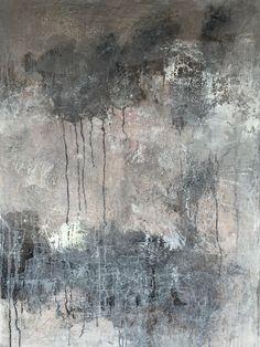 ...abstract art by sonja blaess....temps en temps...2016