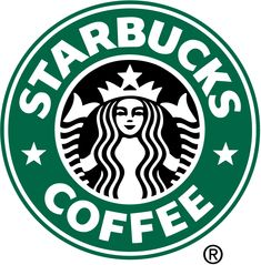 A few days ago i made my own t-shirt with this Starbucks logo. I LOVE STARBUCKS! On this blogg i found this great idea of making my own