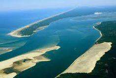 dune du pyla dans le bassin Arcachon