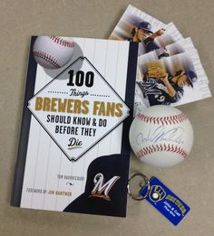 We've just learned that John and Cait… Plus 9 is the top MLBlog—because of you! To celebrate, John and Cait are giving away this prize package to one lucky reader. Details: http://atmlb.com/YsaUkz