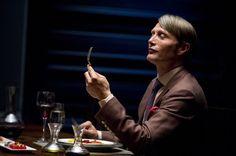 Primeira Impressão   Hannibal