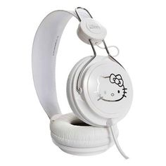 Coloud Marvel The Hulk Headphones/Hello Kitty Headphones/Star Wars Headphones Delivered @ Play - Expired - HotUKDeals Sanrio, Hello Kitty Headphones, White Headphones, Hello Kitty Merchandise, Hello Kitty Purse, Hello Kitty Themes, Wonderful Day, Bluetooth, Hello Kitty Collection