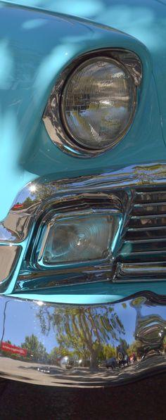 50's Chevy by http://dean-ferreira.artistwebsites.com/index.html