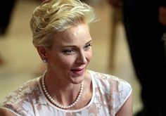 Princess Charlene visited retirement home of 'A Quietudine'