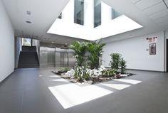 Centro Residencial Cugat Natura/ JF Arquitectes
