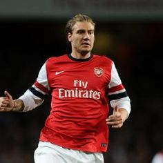 Striker Nicklas Bendtner's future at #AFC seems to be facing more doubt with statements from Denmark coach, Morten Olsen, stating his belief that the striker should think about moving on from Arsenal this winter. #Football #Soccer #EPL