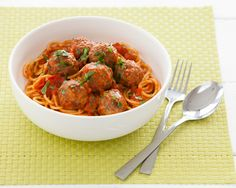 Countdown Tasty Meatballs - These are delicious! I've made them several times, and they are a household favourite! Mince Recipes, Meatball Recipes, Cooking Recipes, Healthy Recipes, Healthy Food, Cheese Stuffed Meatballs, Tasty Meatballs, Mini Meatballs, Easy Hummus Recipe
