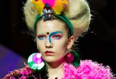 meadham kirchhoff editorial - Google Search
