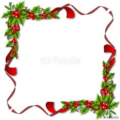 christmas borders for word christmas ideas christmas border and rh pinterest com free holiday clipart borders and frames