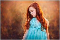 {Las Vegas Child Photography} Jillien