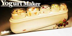 Small Kitchen Appliances, Kitchen Small, Safe Glass, Yogurt Maker, Specialty Appliances, Homemade Yogurt, Fermented Foods, Butter Dish, Healthy Living