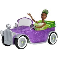 Disney Tiana Hot | Disney Princess Toy | meijer.com
